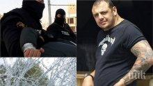 ПОТРЕСАВАЩО! Гаргата и аверите му, изнасилили брутално момиче в ресторант, пребиха шофьор след катастрофа в София