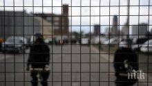КРЪВ В БЕЛГРАД! Програмист застреля бившия си шеф