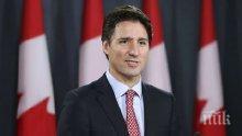 Канадският премиер обвини Китай в дъмпинг на стоманата на световните пазари