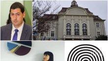 Кметът Иван Тотев: Нощта на музеите и галериите е важен за Пловдив проект, ще го има