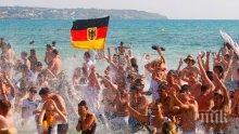 БУМ! Гърция очаква през 2018 година повече от четири милиона германски туристи