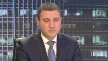 """Владислав Горанов пред """"Ди Велт"""": Чрез нас еврото ще стане по-стабилно"""