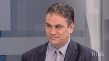Шефът на антикорупционната комисия: Логични са нападките срещу мен, исковете ни са за над 2 милиарда лева