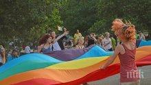 ШОК! Учени със скандално твърдение: Хетеросексуални хора не съществуват