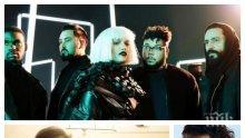 """СКАНДАЛ В ПИК! Вида Пиронкова с разкритие пред медията ни за шашмите на """"Евровизия"""": Композиторът на БГ песента работи и за Австрия! (СНИМКИ + ВИДЕО)"""