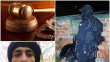 СКАНДАЛНО! Бургаският рецидивист, по-страшен и от Плъха, атакува дома на възрастен човек часове, след като прокуратурата го пусна на свобода