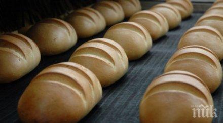 Който вдига цената на хляба, добро не е видял