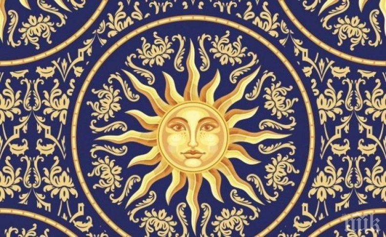 ТЕСТ! Психология на слънцето: Кои са аспектите на личността ви