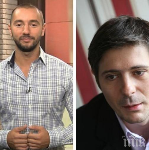 Защо Нова и БТВ са картел, а не конкуренция