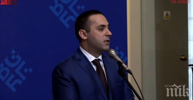 ЕКСКЛУЗИВНО В ПИК TV! Караниколов иска търговско предприятие да поеме язовирите