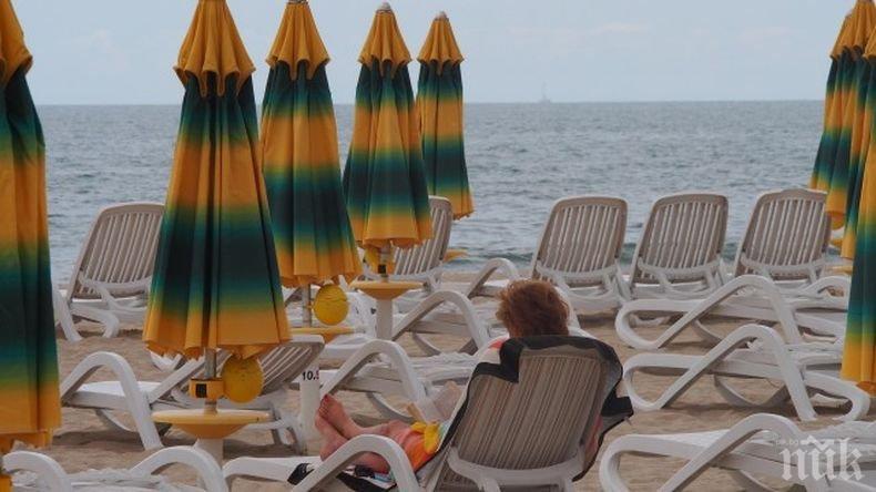 Ето колко ще ни струва сянката по Южното Черноморие