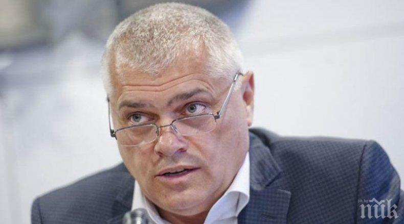 Шефът на МВР скочи за частните охранители: Подобряваме правилата, ако има пропуски, ще ги поправим