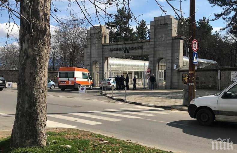 ИЗВЪНРЕДНО! Областния управител на Казанлък с последни подробности за трагедията в Казанлък