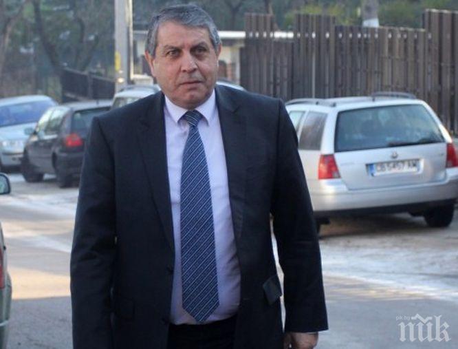 ВКС отмени условната присъда на Бат Сали