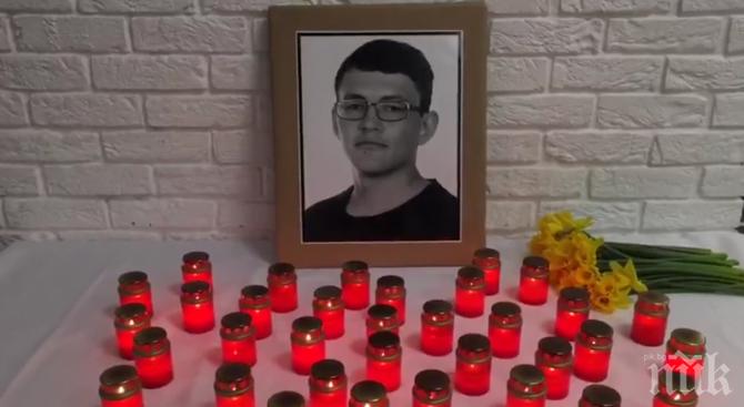 Задържаха италиански бизнесмен за убийството на журналиста Куциак