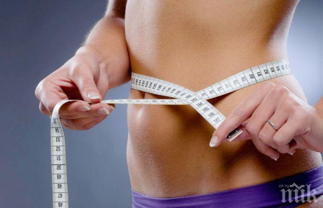 ПРЕДИ ПРОЛЕТТА: Как да отслабнем здравословно