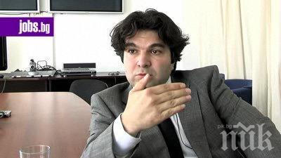 ИЗВЪНРЕДНО! Собственикът на Би Ай Ти Мирослав Янев пред ПИК: Работещите в телевизията ще си получат заплатите до 16 март, изчиствам задълженията на бившите собственици