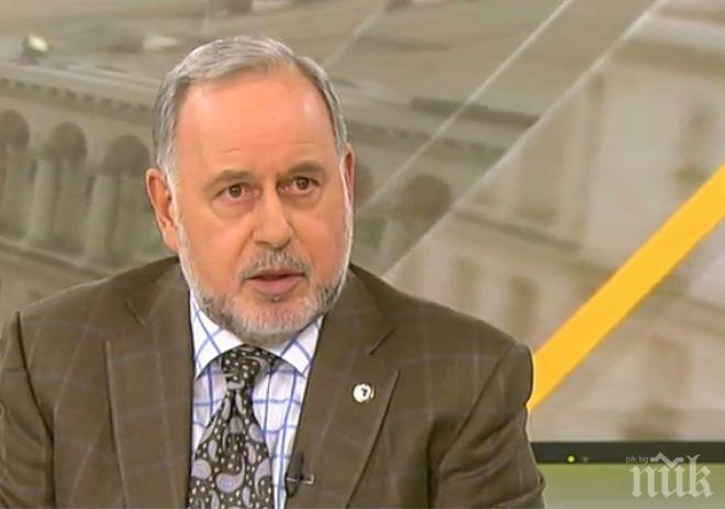 ИЗВЪНРЕДНО В ПИК! Експертът по сигурността Славчо Велков алармира: Изказването на Ердоган за Кърджали предизвиква безпокойство!