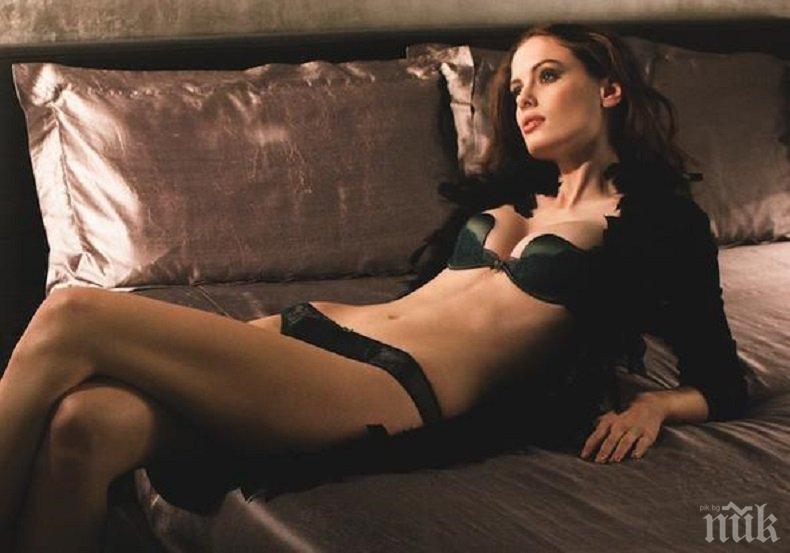 Специално бельо прави жените по-уверени в секса