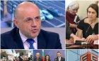 """ЕКСКЛУЗИВНО! Томислав Дончев разкри кои са """"гадовете"""" и има ли сътресения в кабинета"""