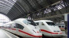 УЖАС!  Над 40 души са пострадали при катастрофа на два влака от градската железница в Кьолн