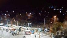 20 тъпанари държат за заложник цяла София. Полицията ги пази