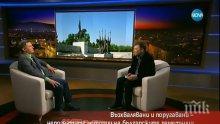 """Авторът на """"Българските паметници"""" - с най-любопитното от книгата в """"Часът на Милен Цветков"""""""