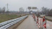 ПРЕДИ ЛЯТОТО: Започват ремонтите по пътищата