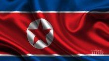 Приключиха преговорите между шведския и севернокорейския външен министър