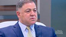 ТЕЖКИ ДУМИ! Николай Ненчев: Имам чувството, че ме обвинява руски, а не български прокурор