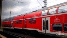 Шеф на немските железници взел 2,3 млн. евро за месец работа