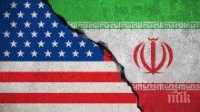 СКАНДАЛ! САЩ обвиниха Иран в намеса на изборите в Ирак