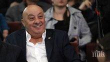 Георги Гергов гласува на изборите за президент на Русия, ето кого подкрепи (СНИМКА)