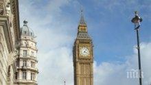 Великобритания: Русия трябва да се скрие и да млъкне
