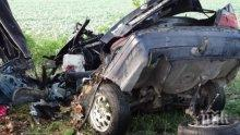Войната по пътищата продължава! Млада жена загина край Ловеч