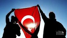 Няма постигнато споразумение между Турция и САЩ за Манбидж, преговорите продължават