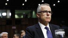 След уволнението: Бившият шеф на ФБР свърза отстраняването си с...
