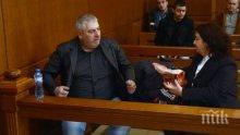 След 3-годишен процес: Решават присъдата да подкупния катаджия Сашо Тръпков