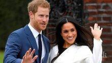Принц Хари няма да подписва брачен договор с Меган