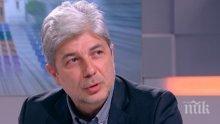 Нено Димов излезе с призив към общините заради отпадъците