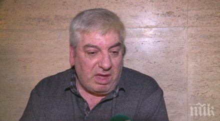"""Спипаният с подкуп катаджия Сашо Тръпков: Щом съм аз """"най-големото корумпе"""", нека ме осъдят"""