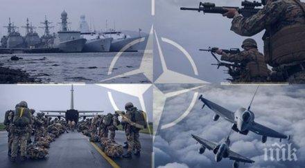 НАТО дефинира в кои ситуации на кибератака може да се стигне до задействане на член 5 от Атлантическата карта