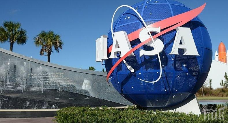 Гордост! Варненски ученици спечелиха престижен конкурс на НАСА