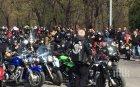 РЕВ НА МОТОРИ! Пловдивските рокери откриват сезона с шествие до Бачковския манастир