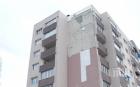 Ураганен вятър отнесе топлоизолация в София