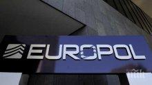 В Европол смятат, че броят на членовете  на терористични мрежи в Европа достига до 30 000 души