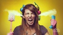 10 лоши навика при чистене, които е крайно време да преустановите