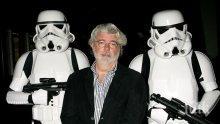 """Бащата на """"Междузвездни войни"""" строи музей за 1.5 млрд. долара (СНИМКИ)"""