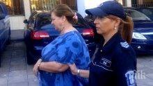 УЖАСЯВАЩ ТРИЛЪР! Злата учителка Веселина на съд за убийство! Даскалицата ликвидира мъжа си, крие трупа и 2 години прибира пенсията на жертвата