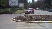 Прокуратурата казва опасни ли са пешеходните пътеки